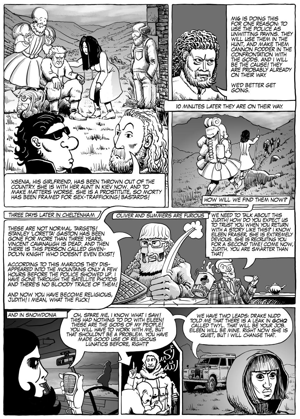 051-Religious Lunatics