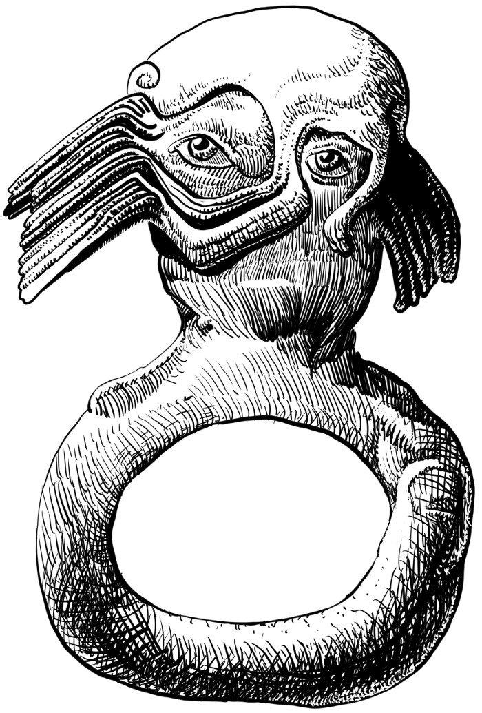 The Ringle